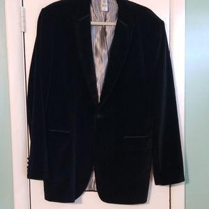 Claiborne jacket